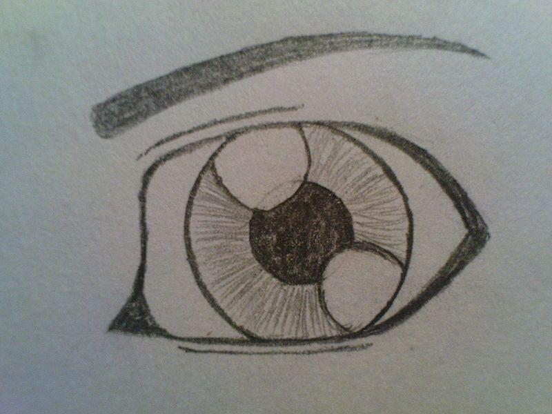 utilisateur loane dessiner des yeux style manga wikifur. Black Bedroom Furniture Sets. Home Design Ideas
