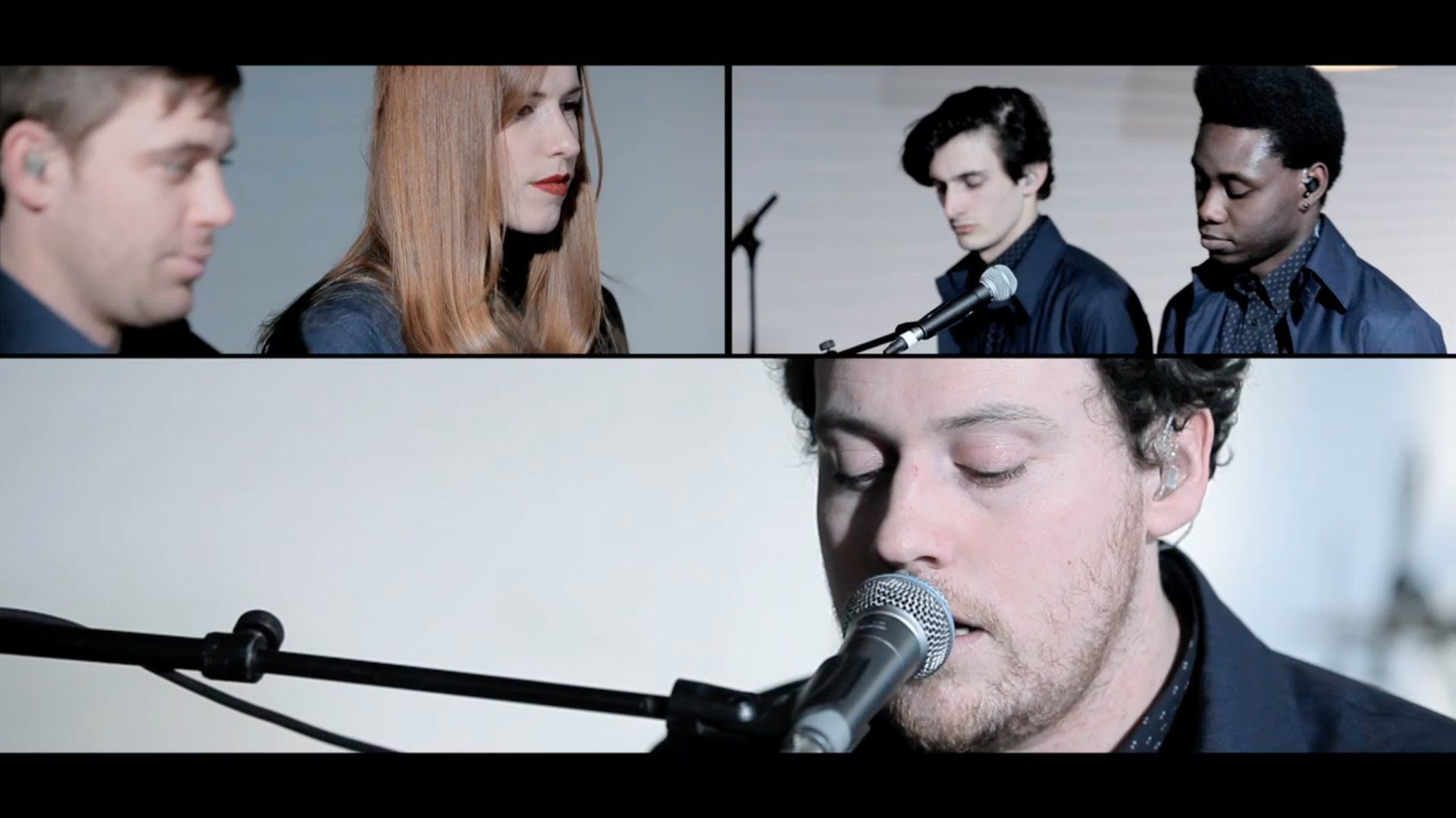 Metronomy Live Deezer Session Love Letters Love Letters