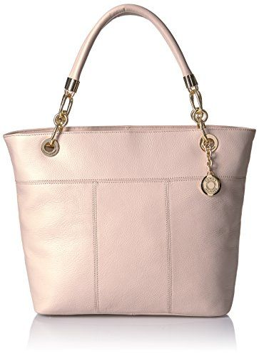 75b68140cd2d5 Tommy Hilfiger Tote Bag for Women TH Signature Blush    Check out this  great product. (This is an affiliate link)