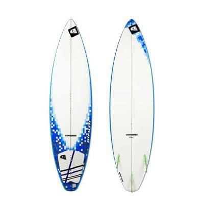 7a13e6ce1c47 Airush Converse 2011 Complete Kiteboard  Surfboard Clearance ...