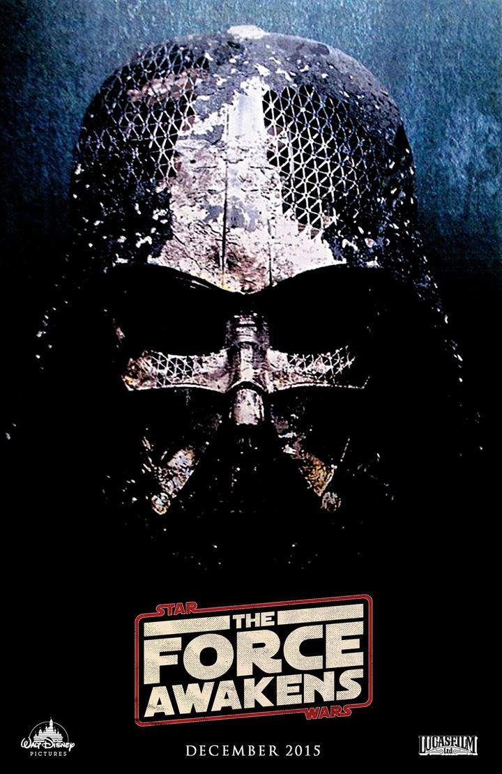 Star Wars: The Force Awakens (2015) 720p BrRip x264 – YIFY | star ...