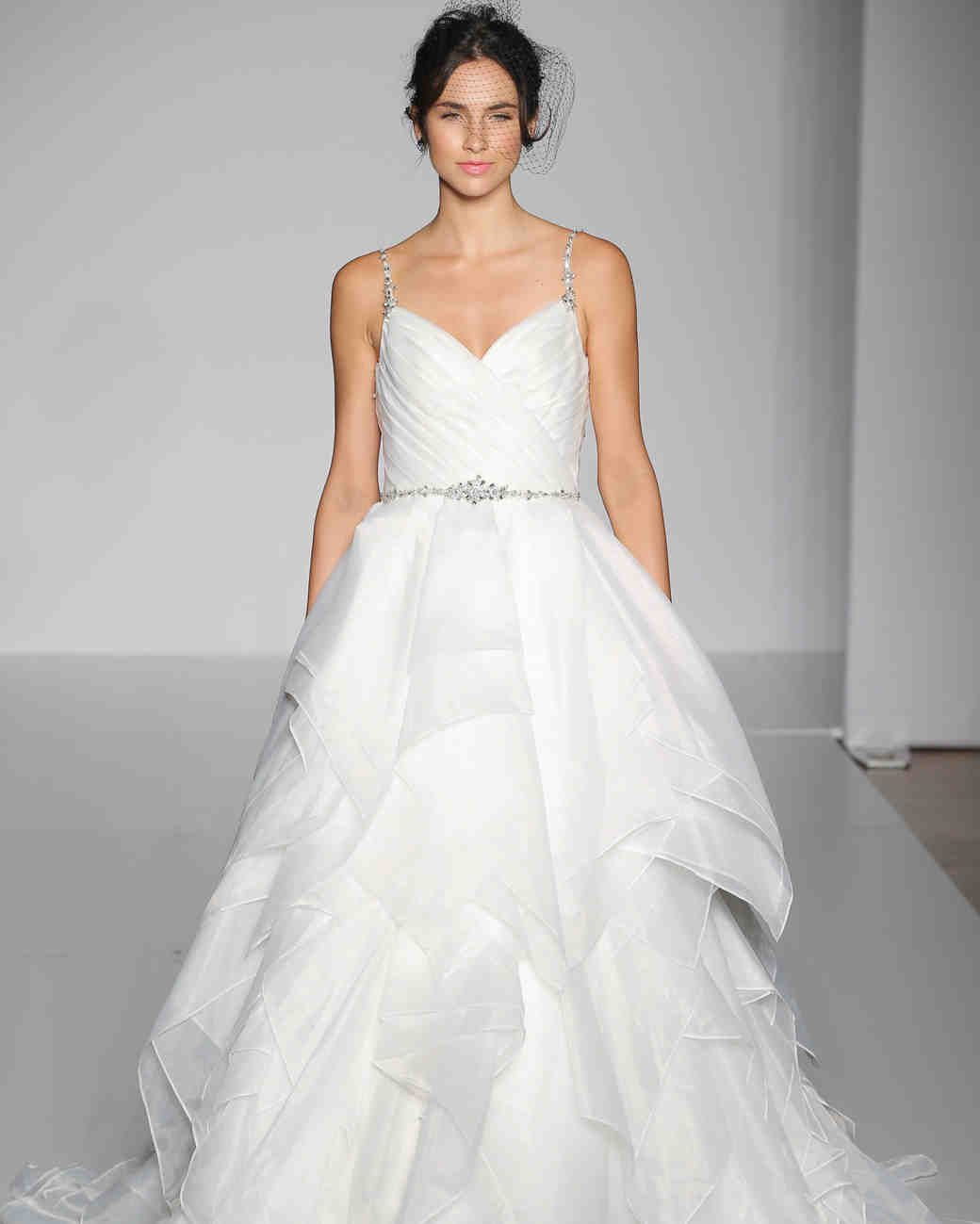 Maggie Sottero Fall 2017 Wedding Dresses: Maggie Sottero Spring 2017 Wedding Dress Collection