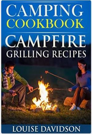 Outdoor Cooking Clipart