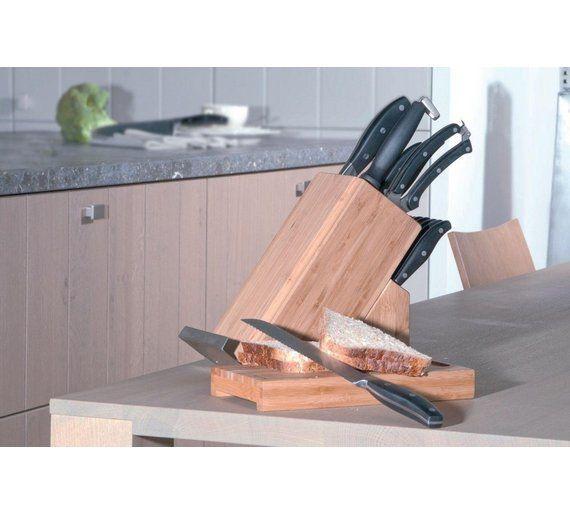 Buy BergHOFF Studio 20 Piece Knife Block Set at Argos Your