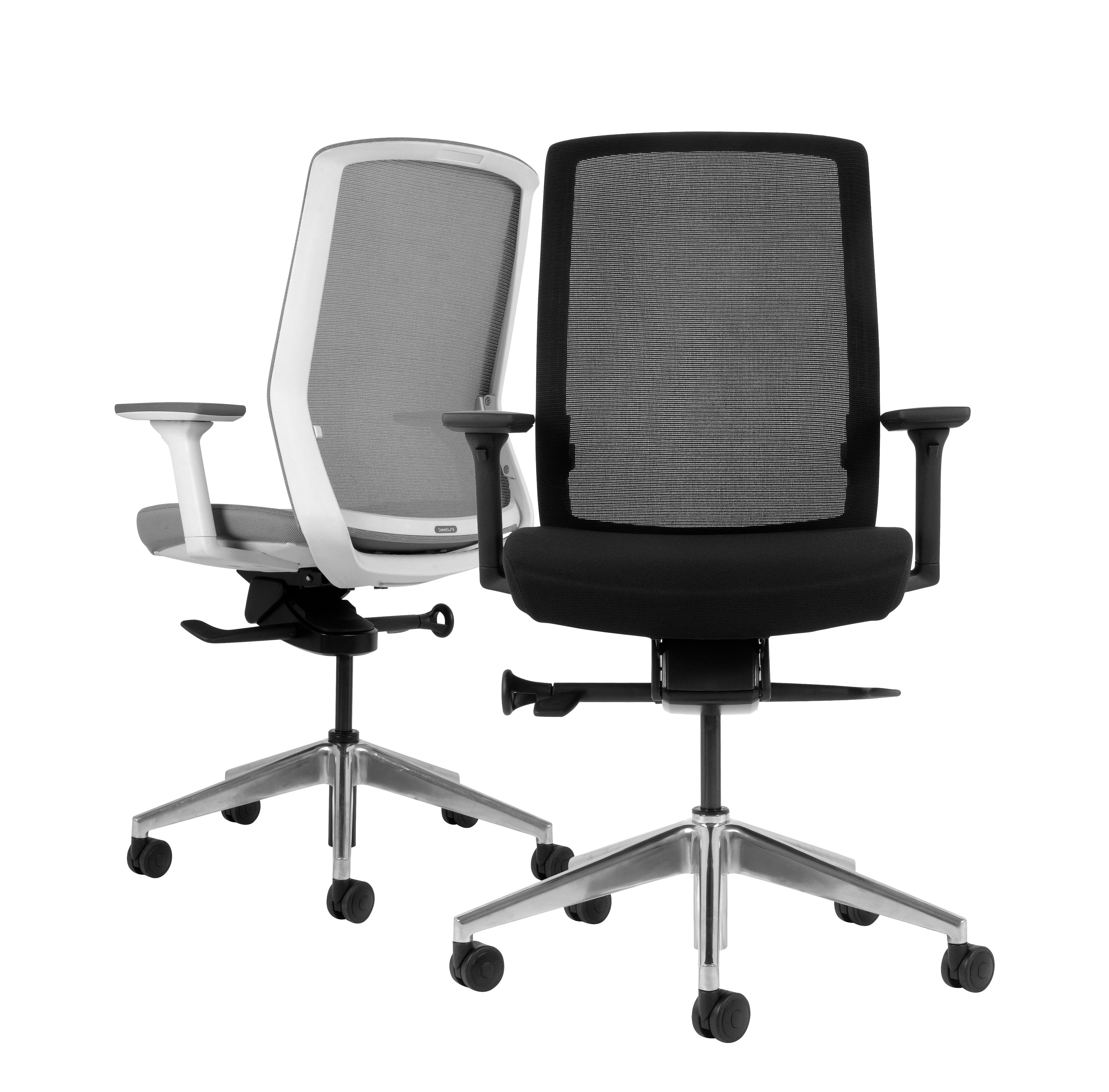 Bestuhl J1 task chair Upholstered desk chair
