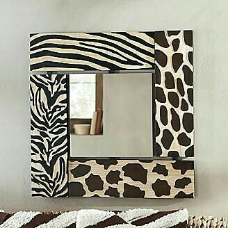 Safari Home Decor By Brittney Brothers On 7