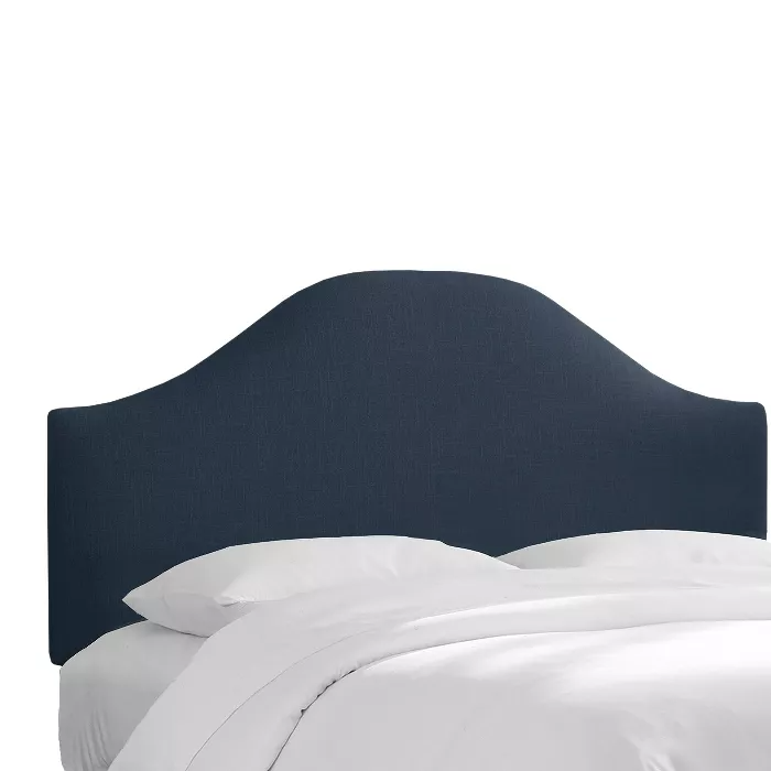 Curved Headboard Skyline Furniture® in 2020 Curved