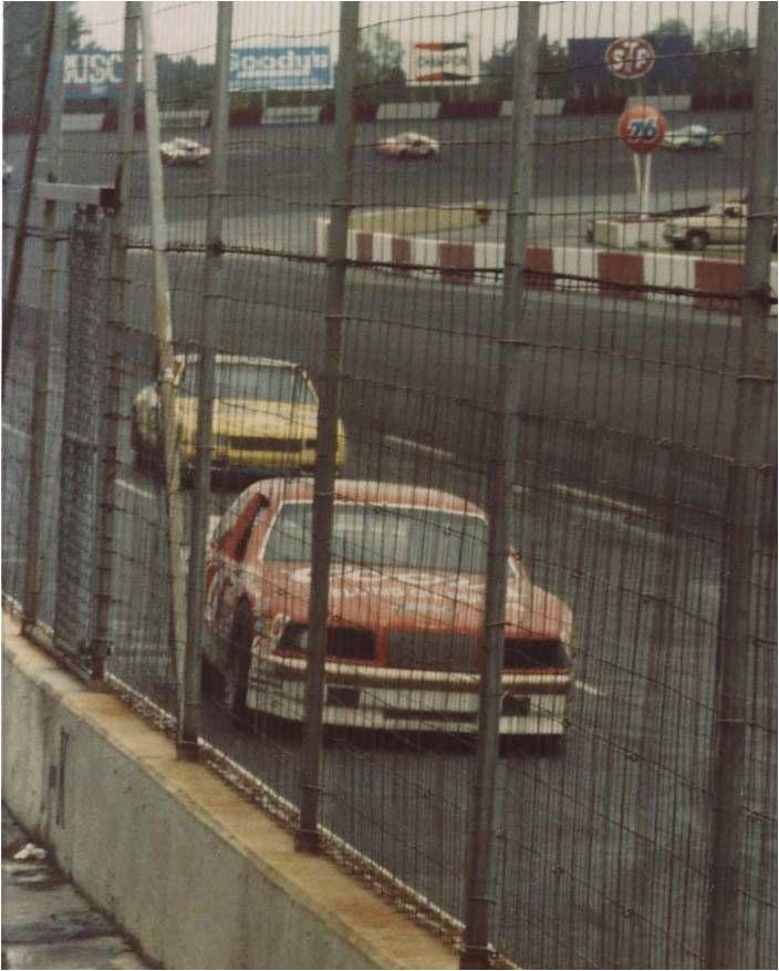 Nascar, Daytona International Speedway, Racing