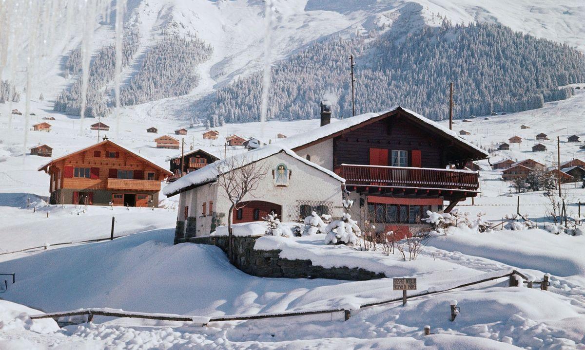 affordable ways to ski in europe's most glamorous resorts   resorts