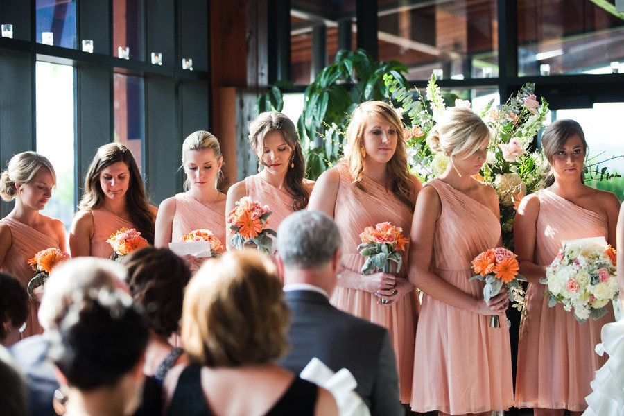 Photography: Ashley Biess Photography - ashleybiess.com Floral Design: ArtQuest Ltd - artquestltd.com   Read More on SMP: http://stylemepretty.com/vault/gallery/13823