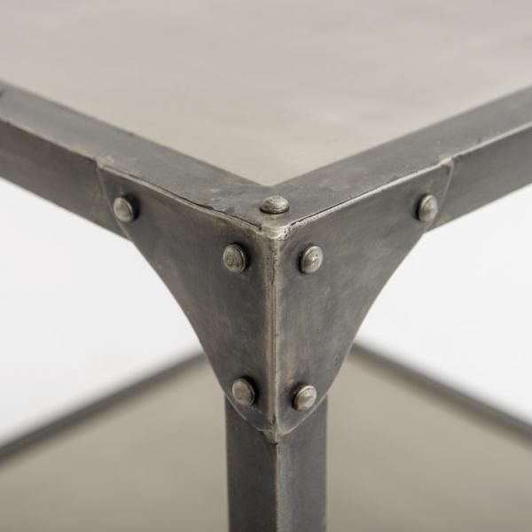 industrial metal furniture. steelindustrial furniture accent doityourselfcom community forums industrial metal