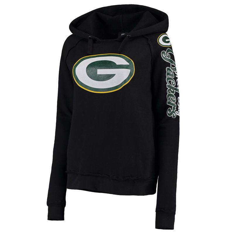 new concept 1f2ad 4dbe7 Green Bay Packers 5th and Ocean by New Era Women's Snap ...