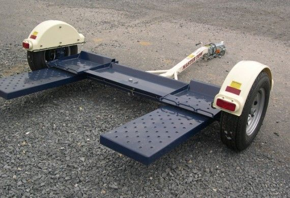 Master Tow 80 U0026quot  Tow Dolly