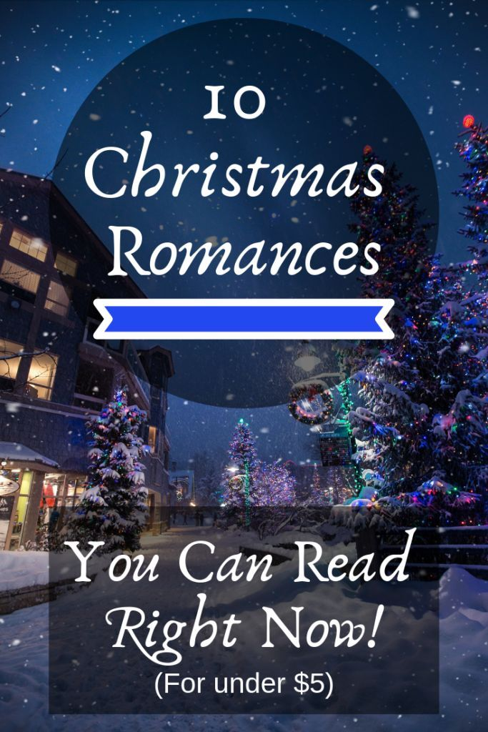 Christmas romance books, Christmas romance