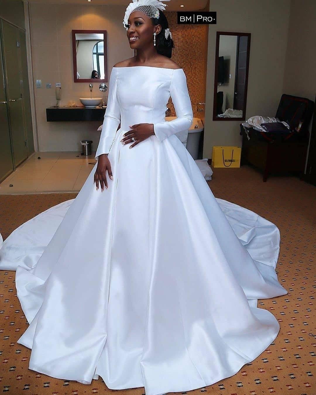 34++ White sundress wedding dress info