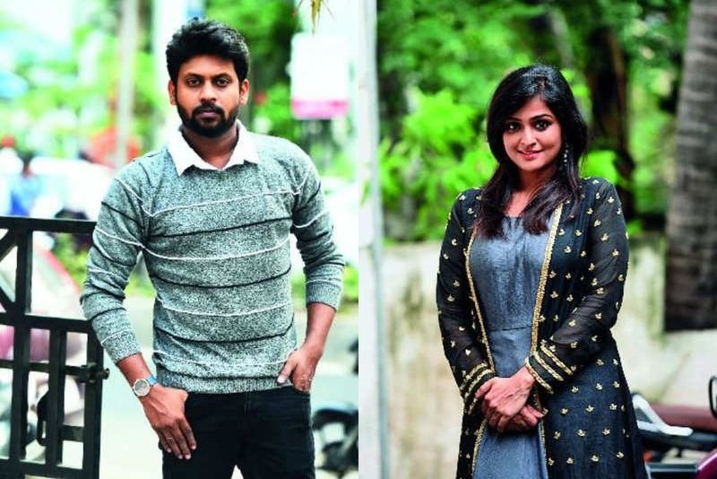 Rio Raj-Ramya Nambeesan starrer 'Laughter-Riot'  becomes a star-studded multi-starrer