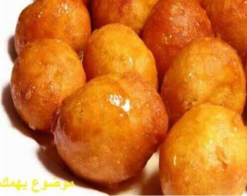 حلويات مصرية شعبية مشهورة موضوع يهمك Food Fast Food Arabic Sweets