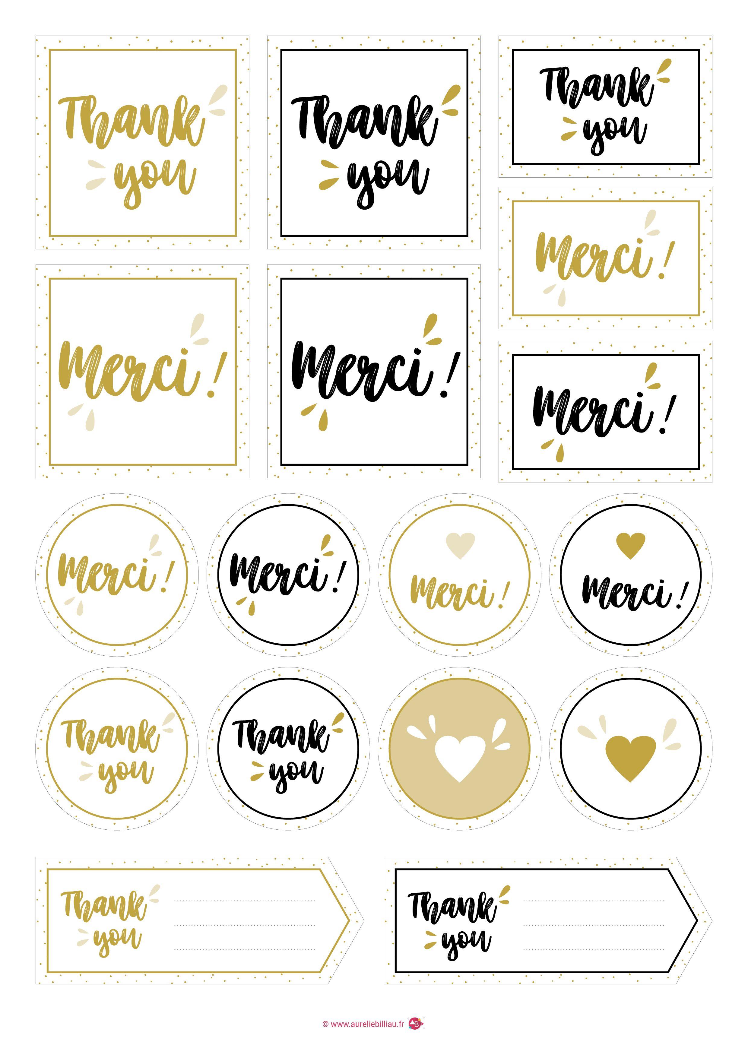 Freebies Etiquettes De Remerciement A Imprimer Gratuitement A Decouper Percer Coller Etiquette A Imprimer Gratuite Etiquette A Imprimer Etiquettes Merci