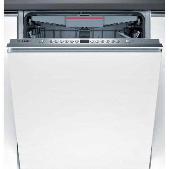 Bosch Smv46mx03e Lave Vaisselle Tout Encastrable 14 Couverts Silencieux A Moteur Ecosilence Drive Lave Vaisselle Lave Et Vaisselle