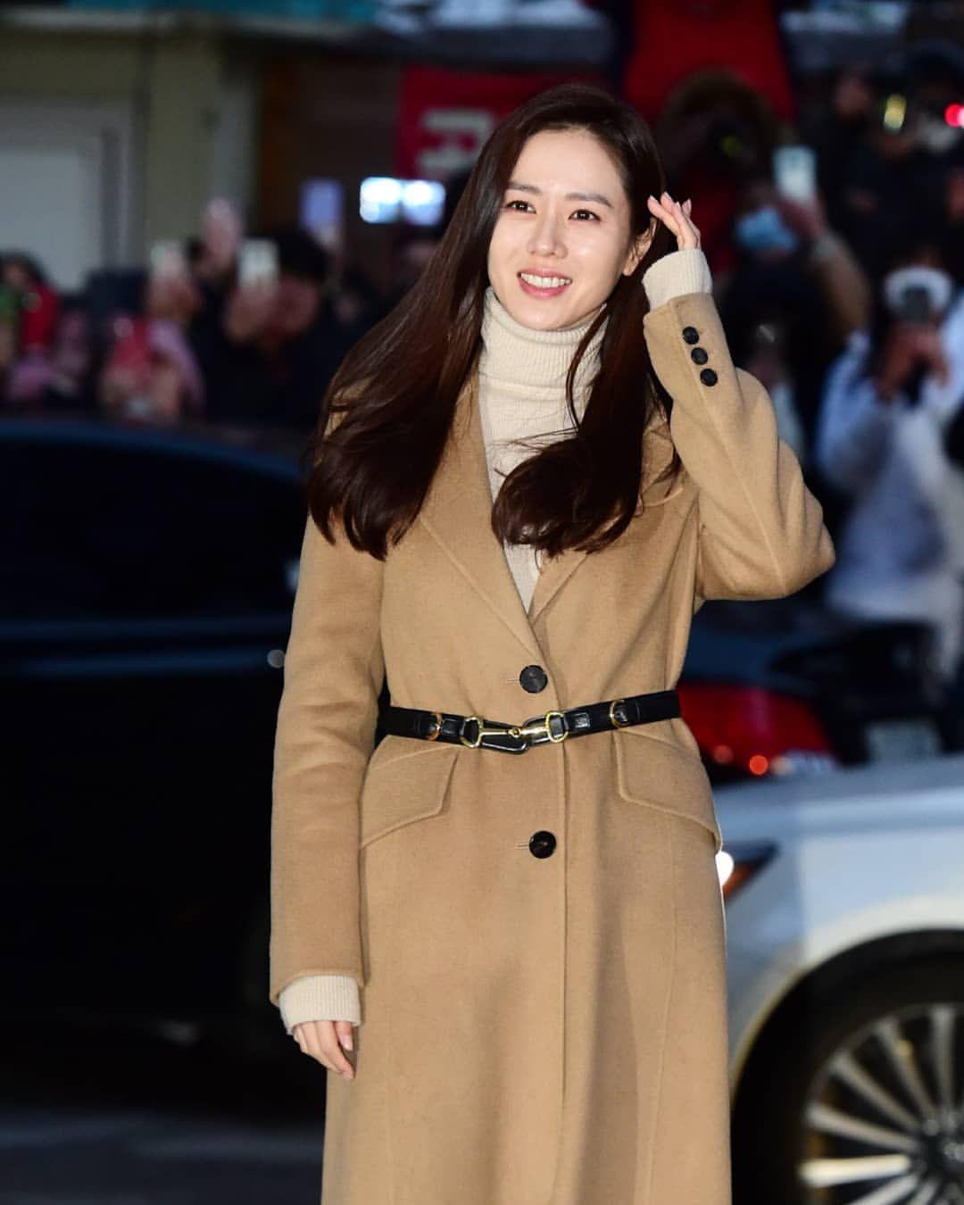Son Ye Jin | Korean actress, Actresses, Style