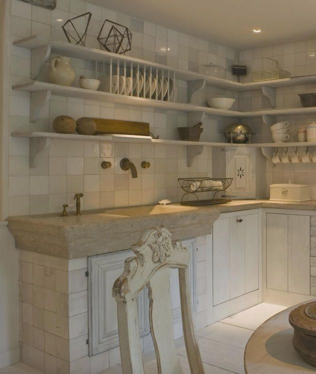 Cabinets In Van Apers Kitchens Are Especially Interesting