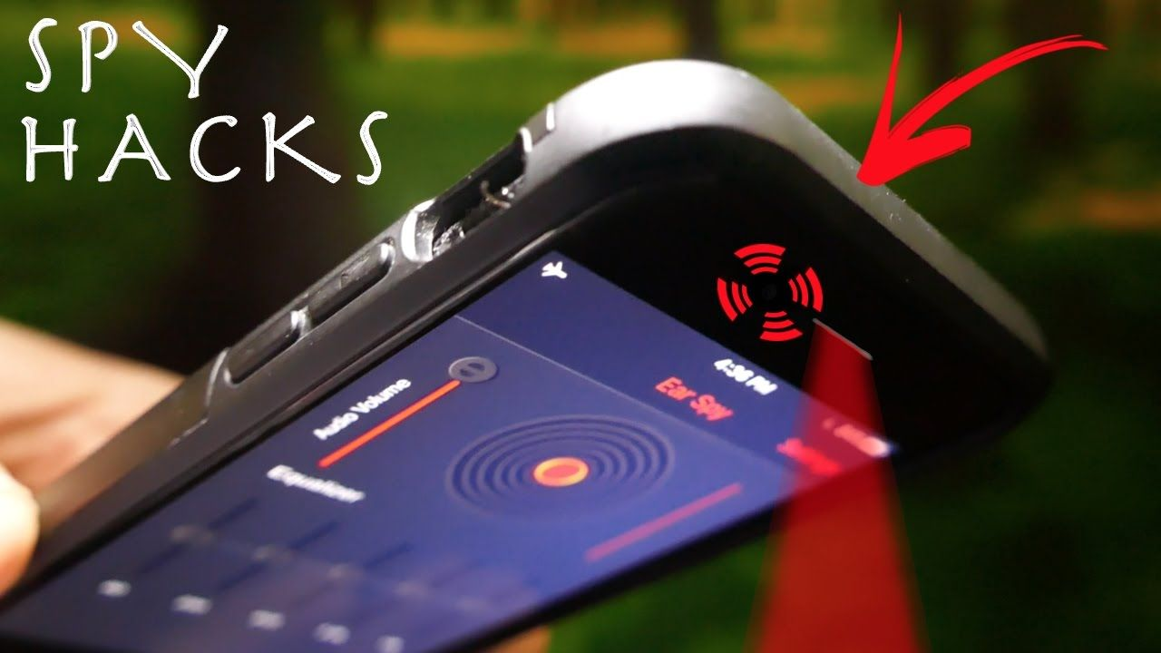 4 smartphone spy hacks you can do right now cool spy apps