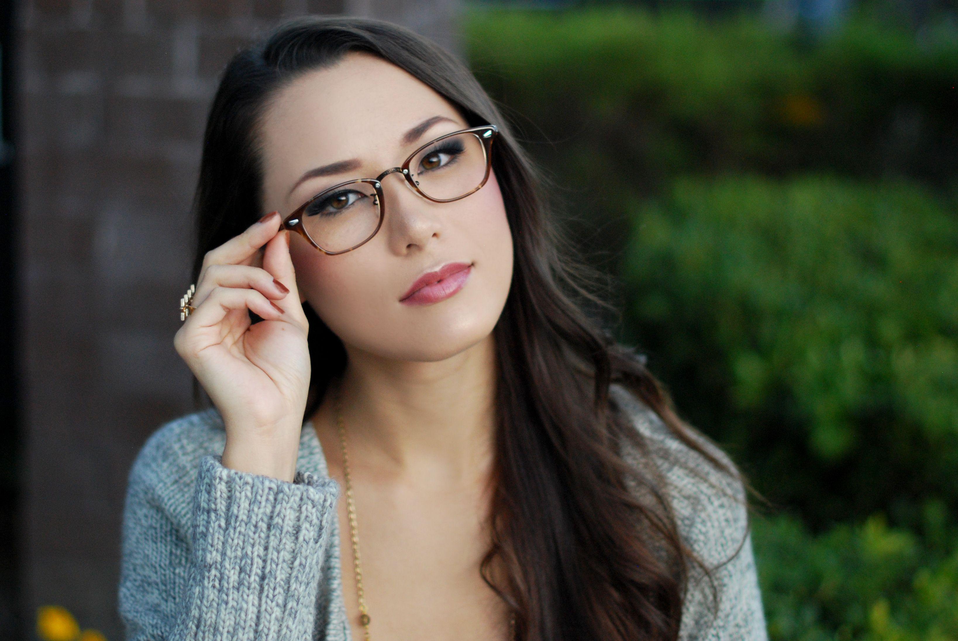 Jessica from blog wears seesun 4136