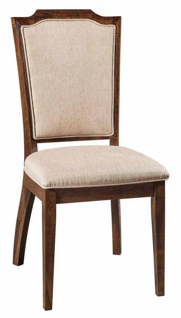 Palmer Chair in 2020 | Leather dining room chairs, Dining ...