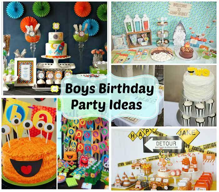 Toddler Boy Birthday Party IdeasParty Dressesdressesss