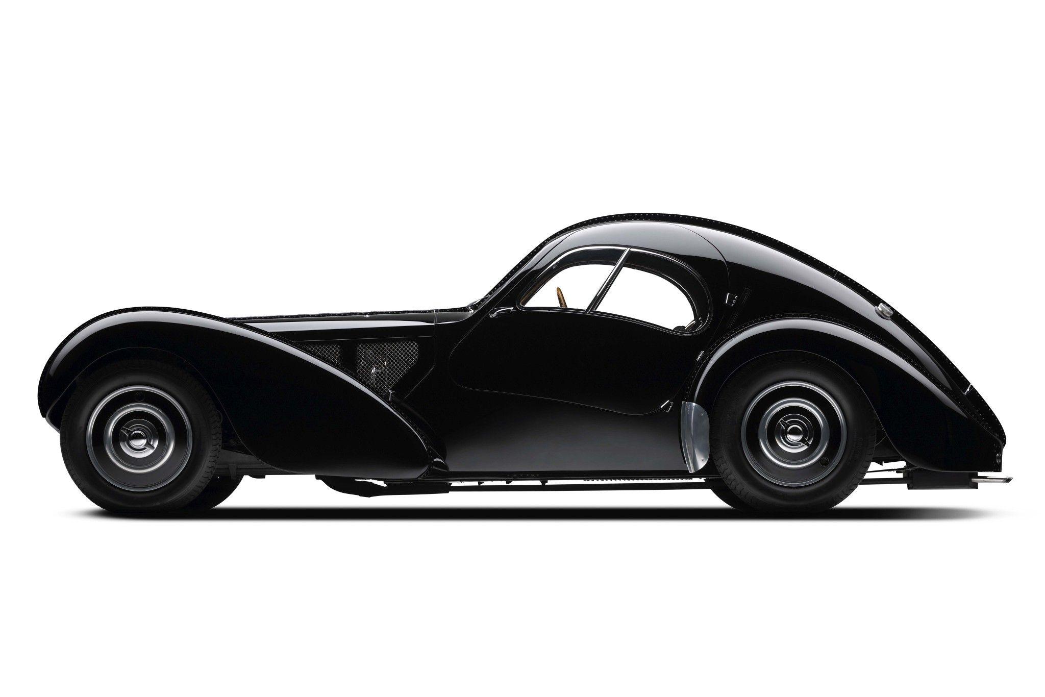 1938 Bugatti Type 57sc Atlantic 57591 In 2020 Klassieke Auto S Auto Volkswagen