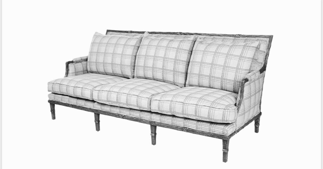 Madeline S Sofas To Love Outdoor Decor Outdoor Sofa