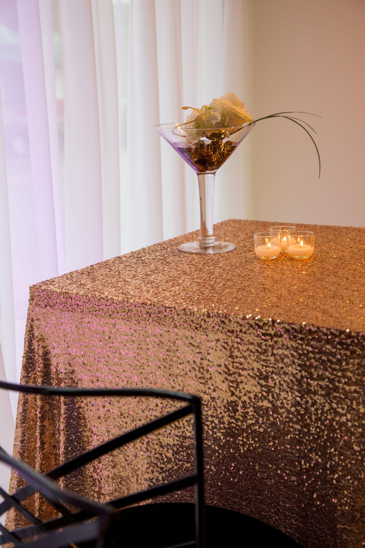 Party Rentals in St. Louis Luxury linen, Party rentals