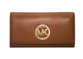 Michael Kors-Fulton Carryall - Luggage. Style#: 32F2GFTE3L-230 | Luxury Buddy