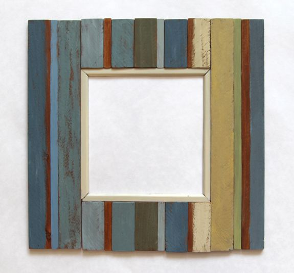 Make Wood Picture Frames | Style pictures, Wood pictures and Woods