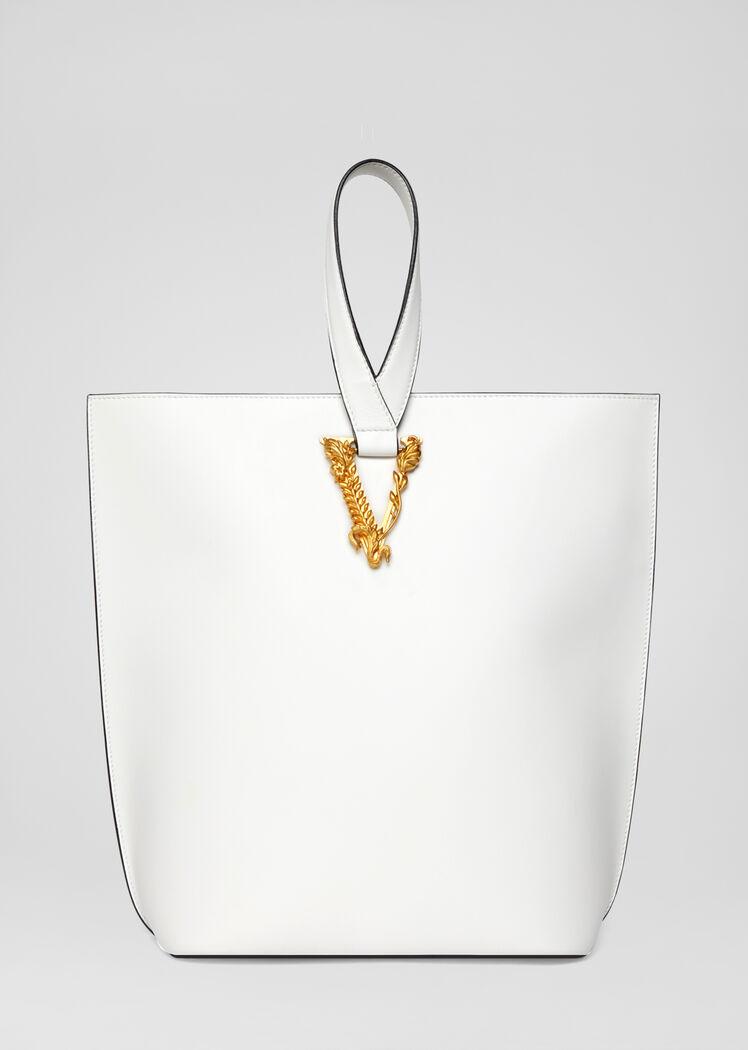 Versace Bolso saco Virtus para Mujer | Tienda Online EU