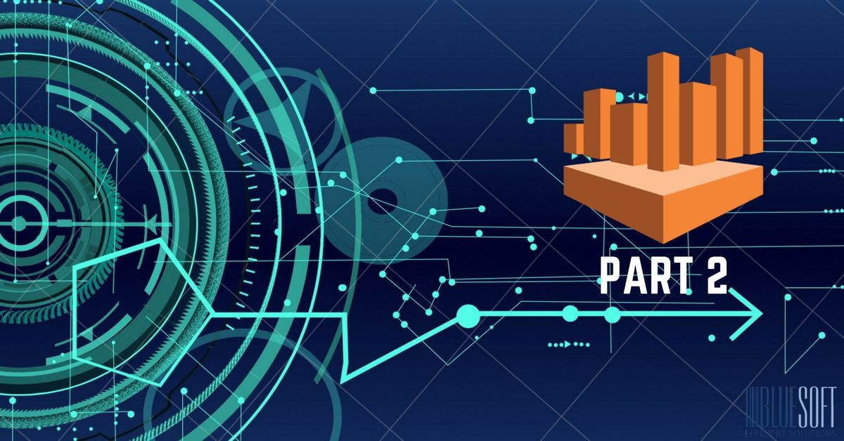 Start Your First Big Data on AWS Project: Part II – Amazon