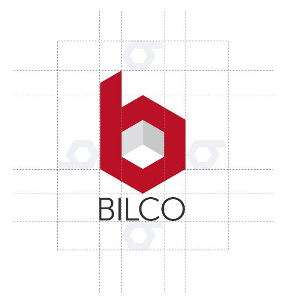 Bilco Construction Company on Behance | nombres para empresas ...