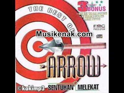 Koleksi Kumpulan Lagu Arrow Malaysia Full Album Lengkap