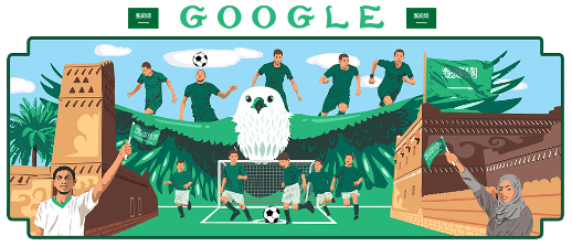 World Cup 2018 Day 7 Saudi Arabia 20 June 2018