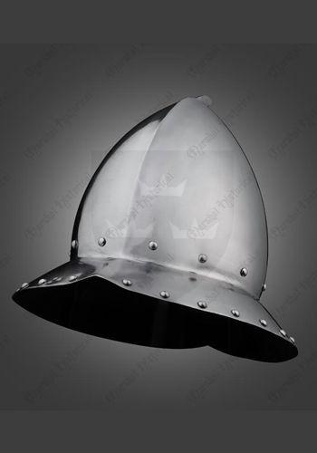 Helm Spanischer Cabaset 15th C. von Marshal Historical