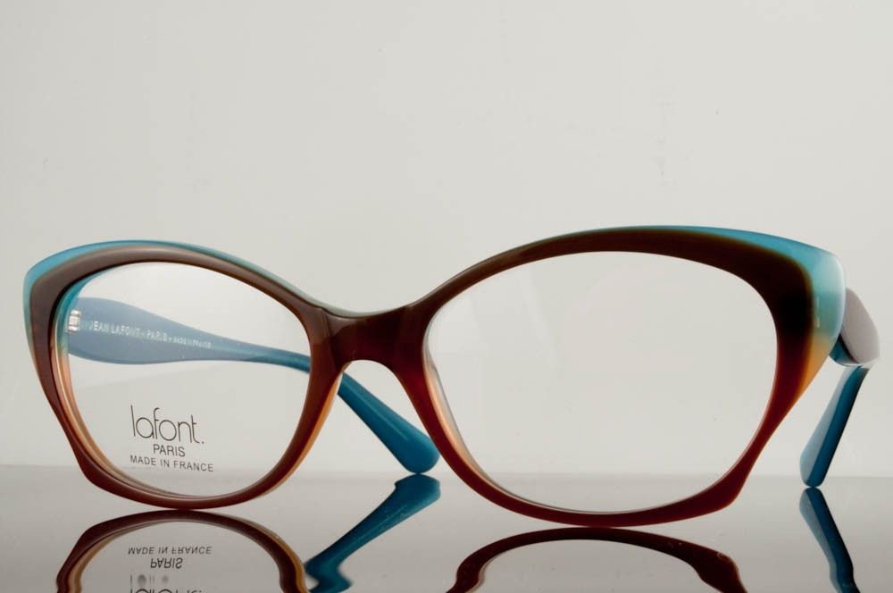 Finally, Blink has the new Lafont Summer releases and it was well ...