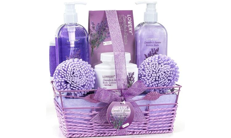 Mother's Day Gift Basket Giveaway Would love to win This