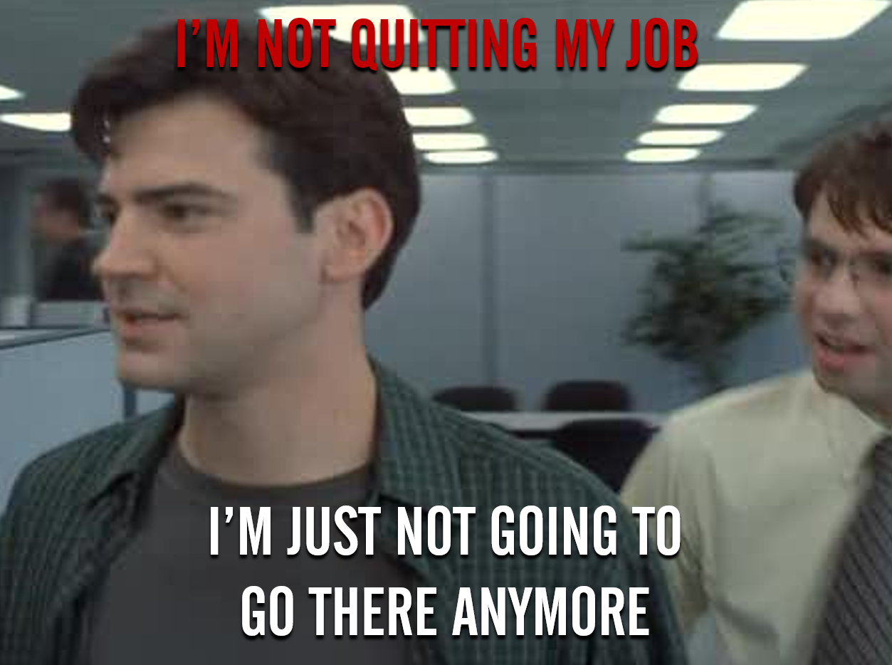 Office Space Quotes Simple Office Space Cast  A Perfect Depiction Of Corporate World  Office