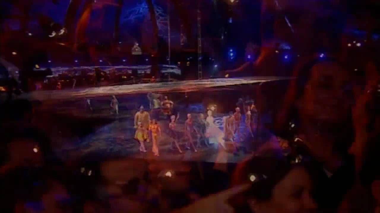 Cirque Du Soleil Alegría Alegría Hd Cirque Du Soleil Cirque Du Soleil Alegría Inteligencias Multiples