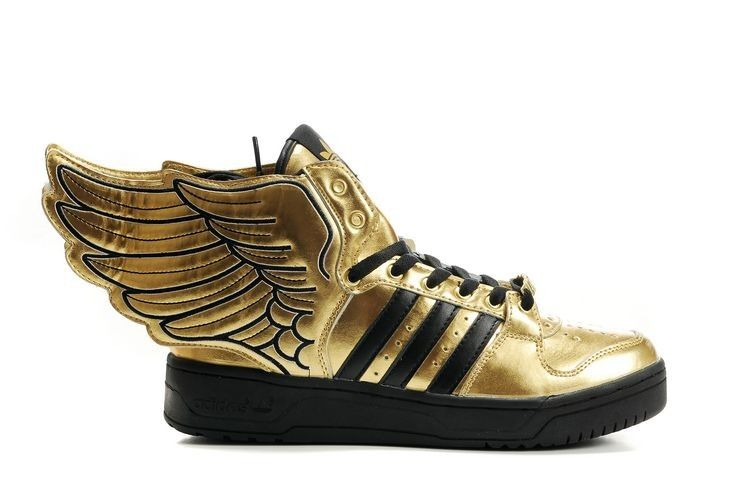 Adidas Jeremy Scott X Adidas Originals Js Bones | Grailed