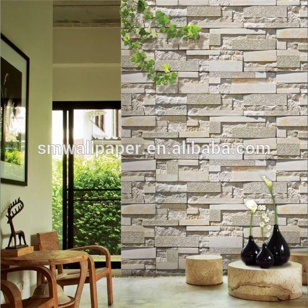 Para la decoraci n casera revestimientos en china nueva for Paneles pvc para paredes