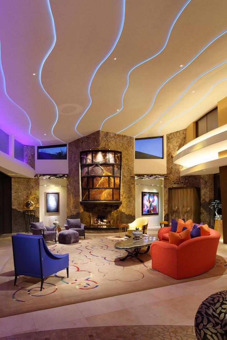 Heineken House Art Arquitectos Coworking Space And Office  # Muebles Majestic Tijuana