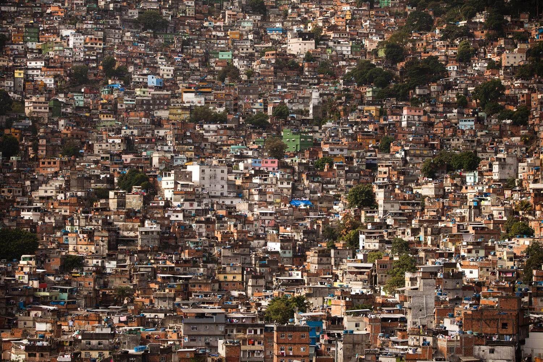 трущобные районы мира картинки с названием стран странах
