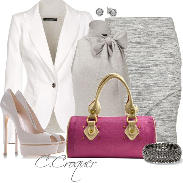 This Handbag Pops!, created by ccroquer on Polyvore