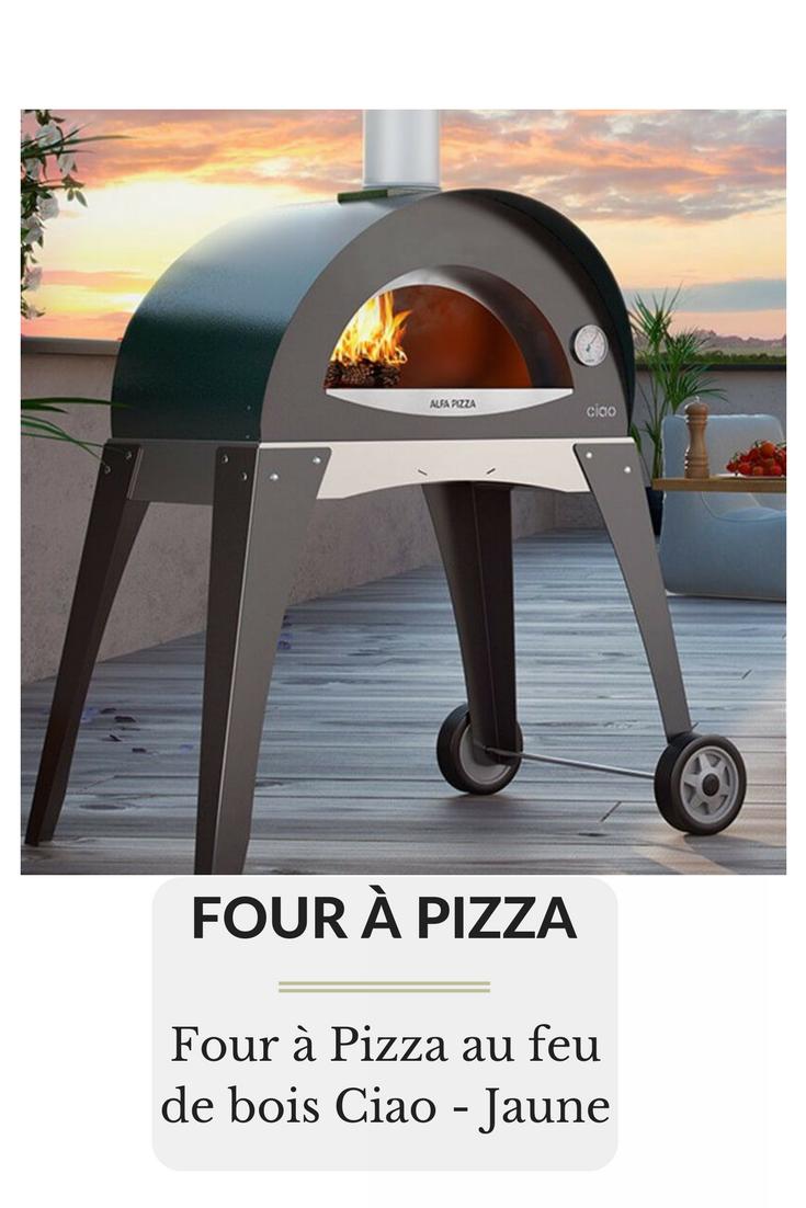 35++ Four a pizza bois exterieur ideas in 2021